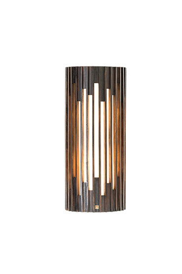 Teakline wall lamp