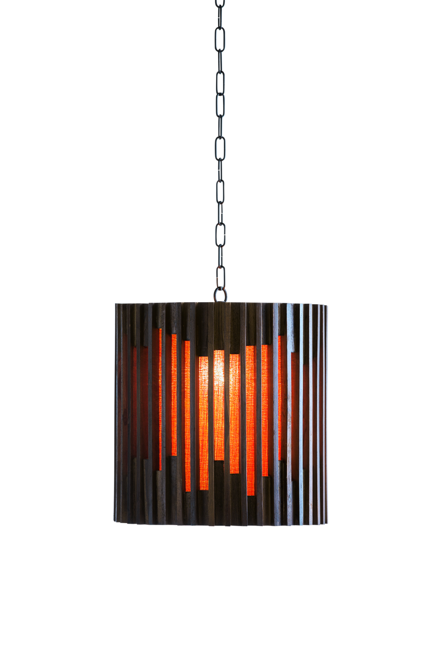 Teakline hanging lamp x-small