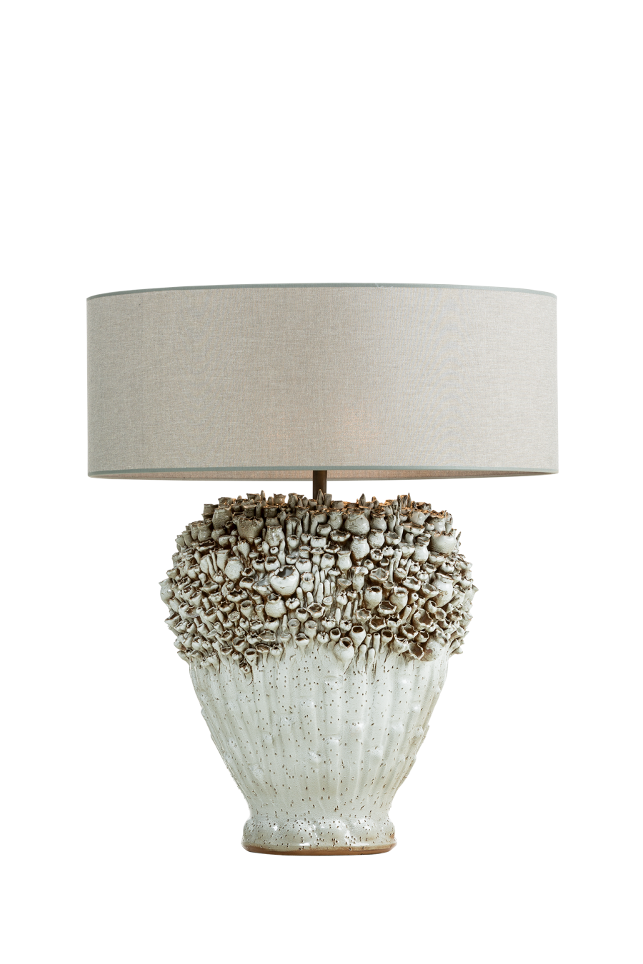 Giant Coral table lamp