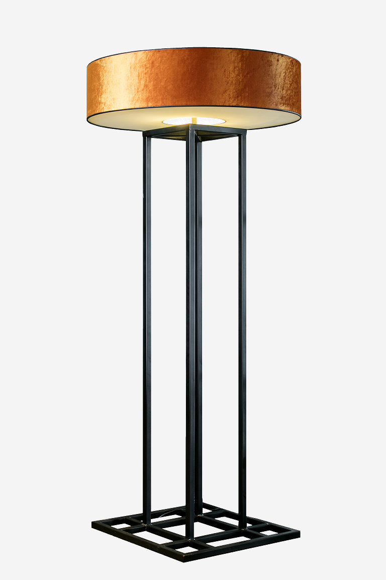 Cube floor lamp XL