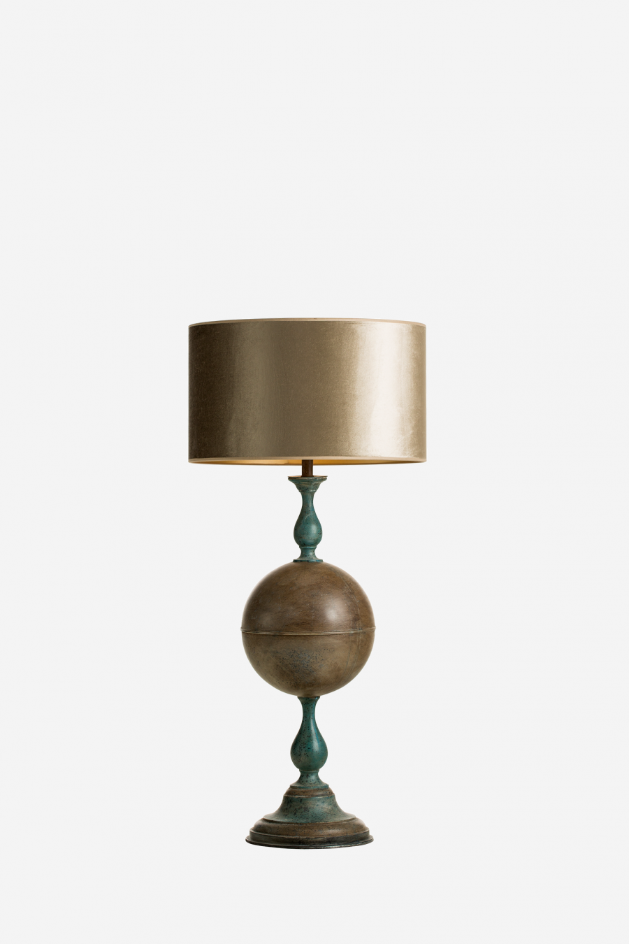 Impilati table lamp large