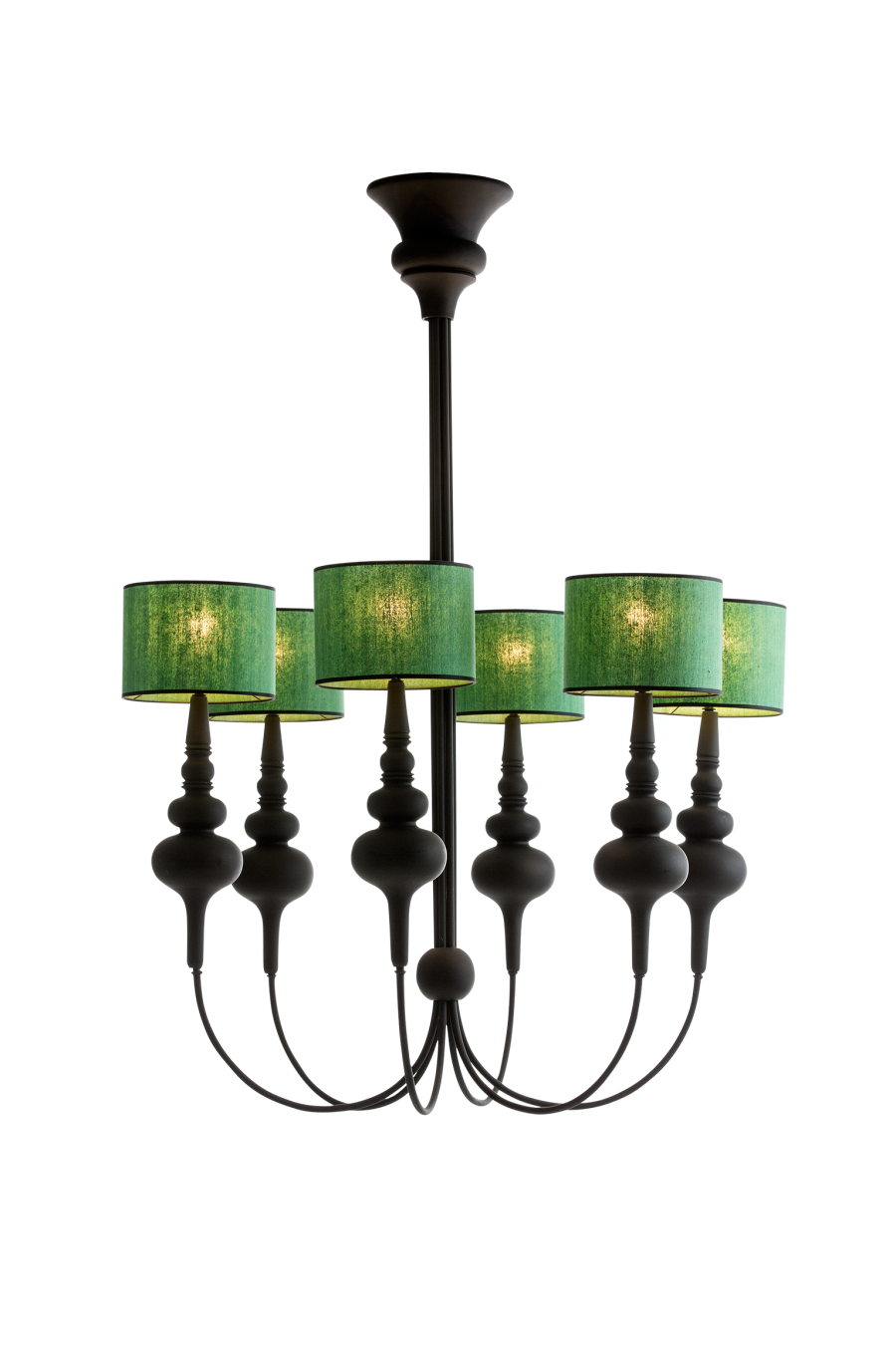 Allround chandelier
